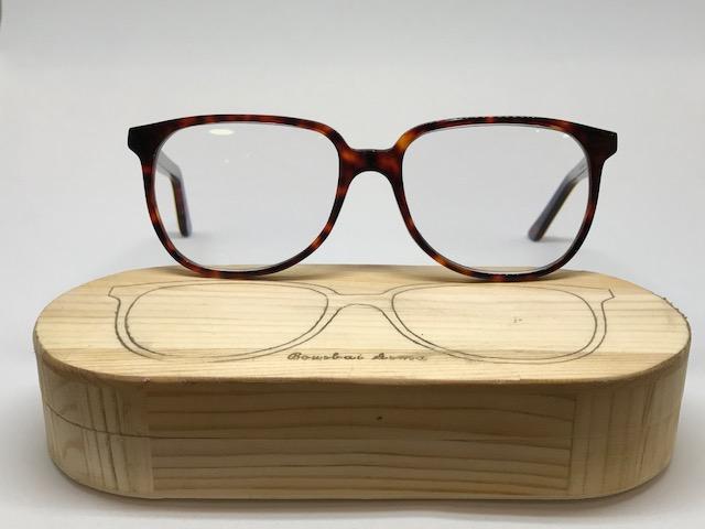 Grandes lunettes femme