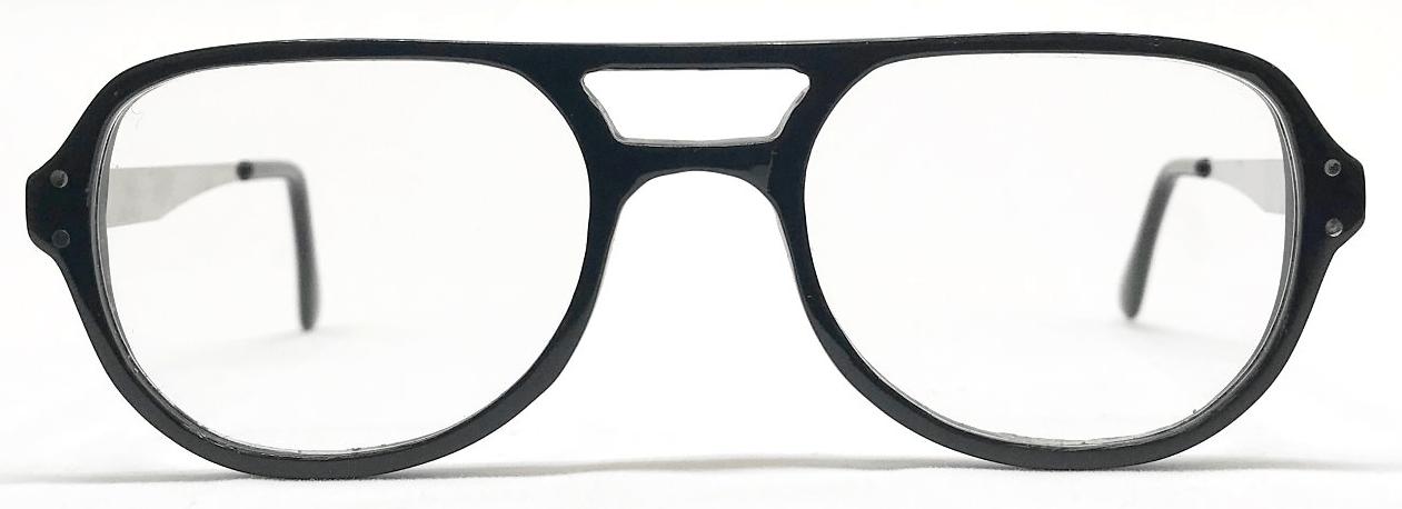 outlet boutique fantastic savings detailed look Petits lunettes branche métal - Lunettes-sur-mesure.Paris