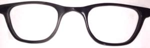 lunettes mates ou brillantes