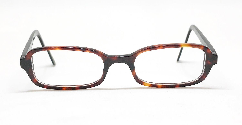 Petites lunettes rectangulaires