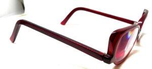 Branche de lunettes basse