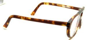 branche de lunettes mokka
