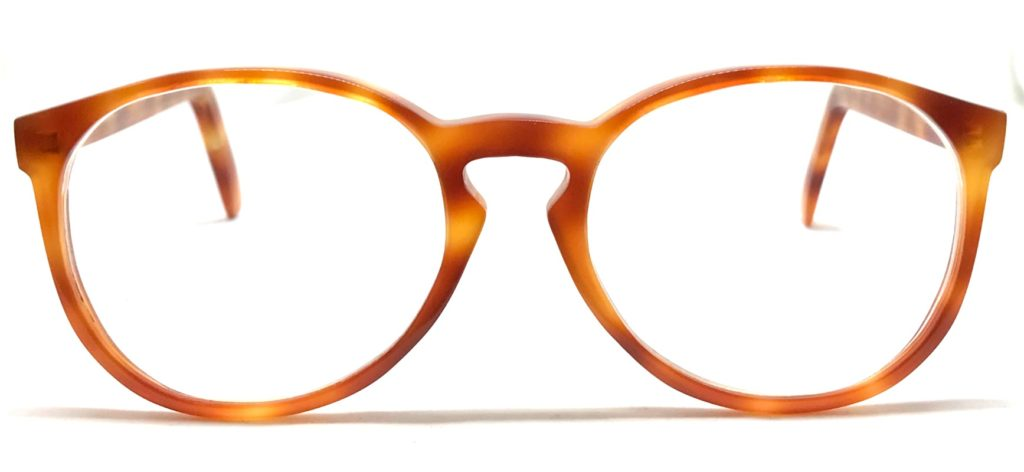 lunettes de vue rétro
