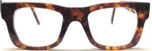lunettes épaisses soleil