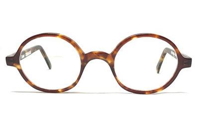lunettes avec dentelle