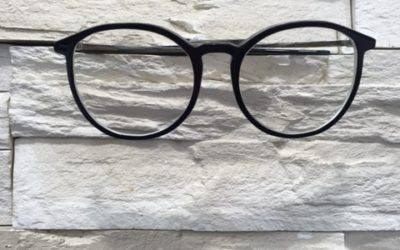 Grande lunettes fines