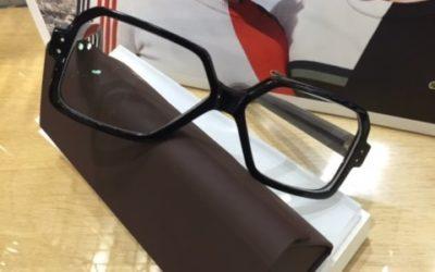 Grandes lunettes